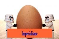 Imperialisme Adalah